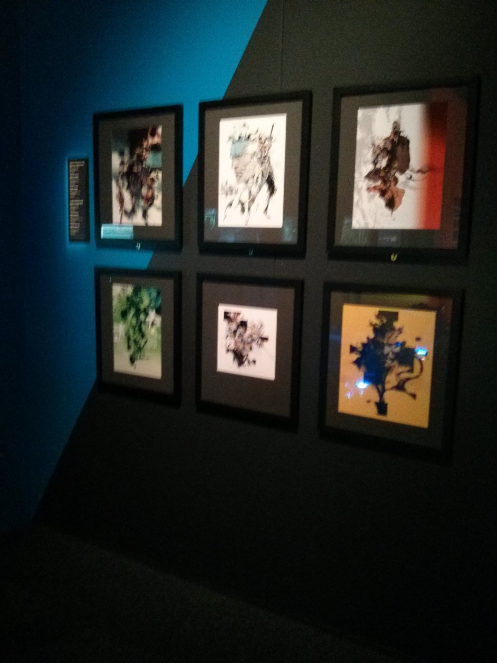 Metal Gear artwork